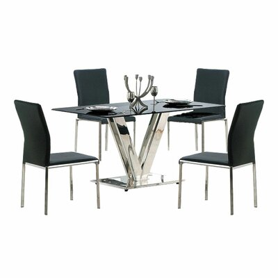 Armen Living Vengo Dining Table