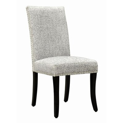 Armen Living Accent Nail Side Chair