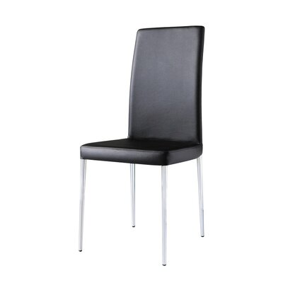 Armen Living Posto Side Chair (Set of 2)