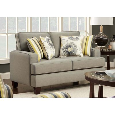 Armen Living Gatsby Loveseat