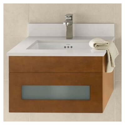 """Ronbow Wall Hung 18"""" x 13.75"""" Wall Mounted Cabinet"""