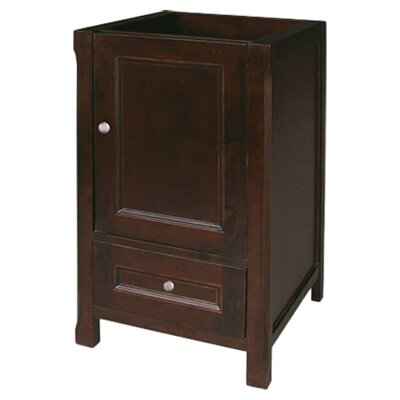 "Ronbow Neo Classic 18"" Juliet Bathroom Vanity Base"