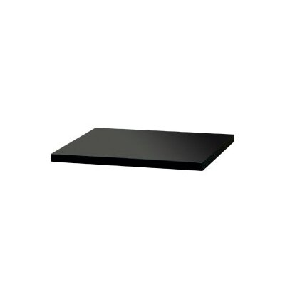 Ronbow Wood Counter Top in Black