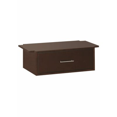 "Ronbow 13.38"" x 25.19"" W Bottom Drawer"