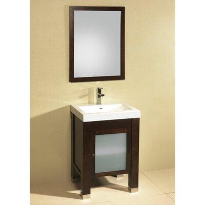 "Ronbow Modular Pomona 24"" Bathroom Vanity Set"