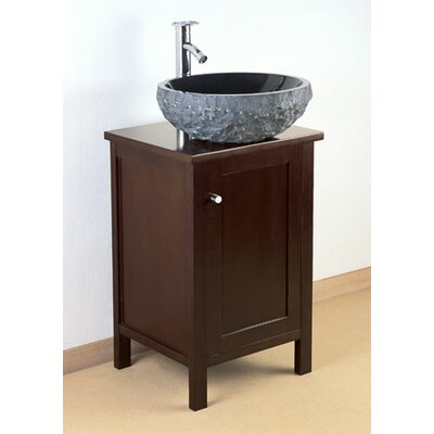"Ronbow Contempo Mica 18"" Bathroom Vanity Set"