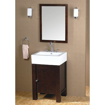 "Ronbow Modular 59"" Devon Bathroom Vanity Set"