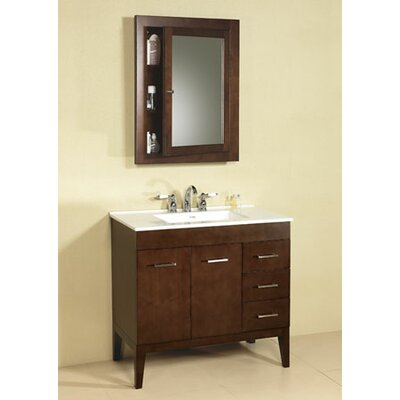 "Ronbow Modular Venus 36"" Bathroom Vanity Set"