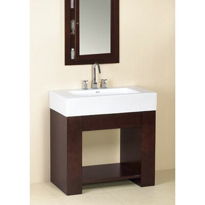 "Ronbow Modular Zenia 36"" Bathroom Vanity Set"