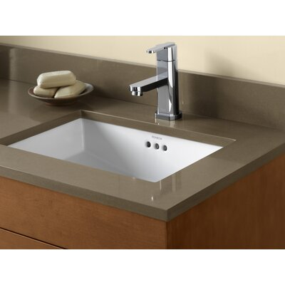 65 Stone Vanity Top For Double Undermount Sinks Wayfair