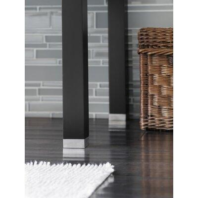 "Ronbow Calabria 48"" Wood Vanity Set"