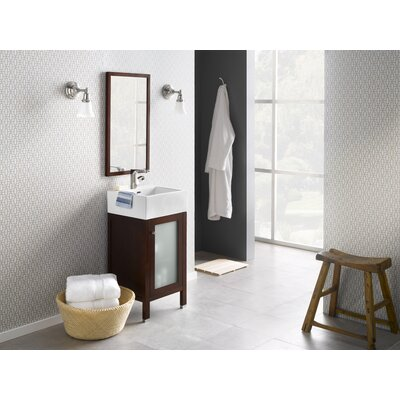 Ronbow Contempo Powder Room 18
