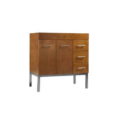 "Ronbow Venus 31"" Wood Vanity Set"