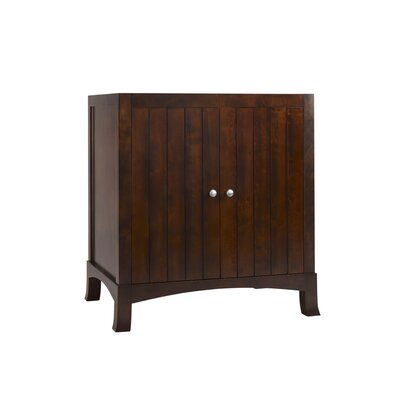 "Ronbow Hampton 30"" Wood Vanity Set"