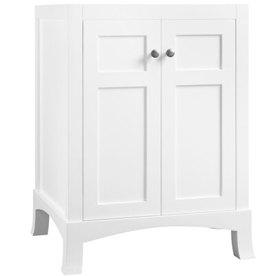 "Ronbow Hampton 24"" Wood Vanity Base"