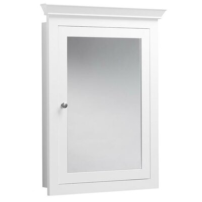 """Ronbow Neo Classic 27"""" x 35"""" Surface Mount Medicine Cabinet"""