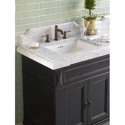 "Ronbow Torino 72"" Bathroom Vanity Set"