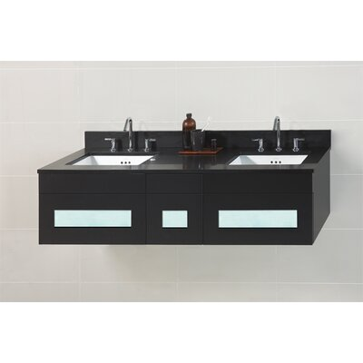 "Ronbow Rebecca 36"" Wall Mount Bathroom Vanity Set"
