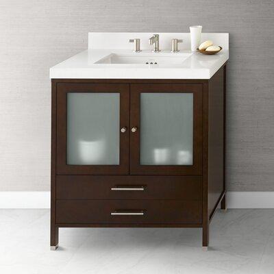 Ronbow Contempo 31 Single Bathroom Vanity Set Reviews Wayfair