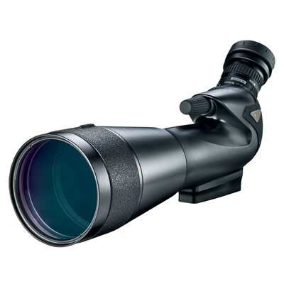 P Staff 5 82mm A/Zoom Spotting Scope