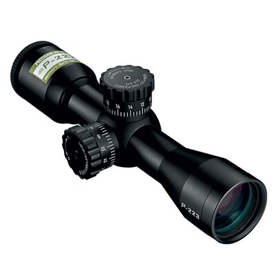 P-223 AR Riflescope 3x32mm RifleScope