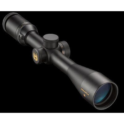 Monarch 3 Riflescope 3-12X42