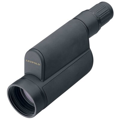 Tactical Mark 4 Spotting Scope 12-40x60mm TMR in Black