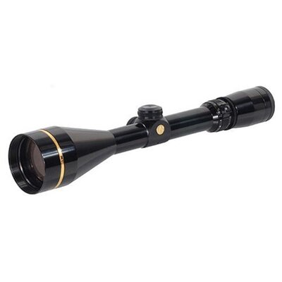 VX-3 Scope 3.5-10x50mm Duplex Reticle in Gloss Black