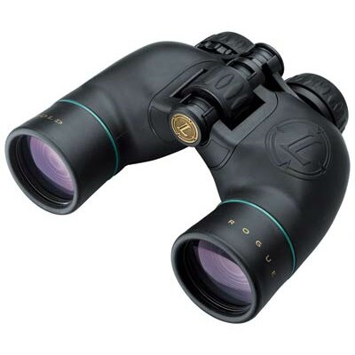 BX-1 Rogue 10x42mm Porro Binoculars in Black