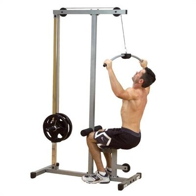 Powerline Powerline Lat Upper Body Gym