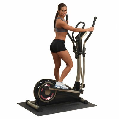 Best Fitness Best Fitness Cross Trainer Elliptical