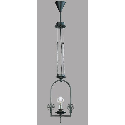 "Lamp International Firenze 19"" Pendant"