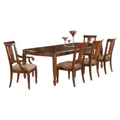 Wynwood Furniture Brendon Dining Table