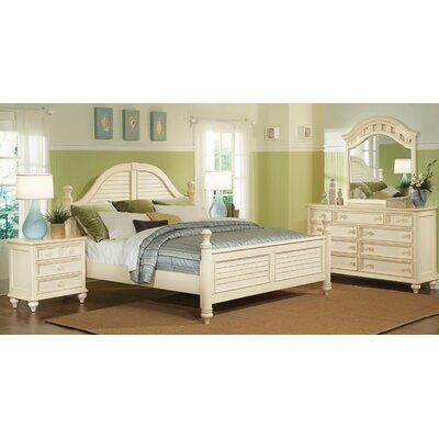 wynwood furniture hadley pointe panel bedroom collection