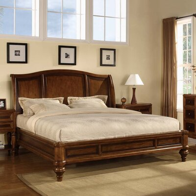 Wynwood Furniture Brendon Panel Bed