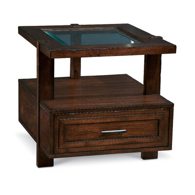 Wynwood Furniture Bacchus End Table