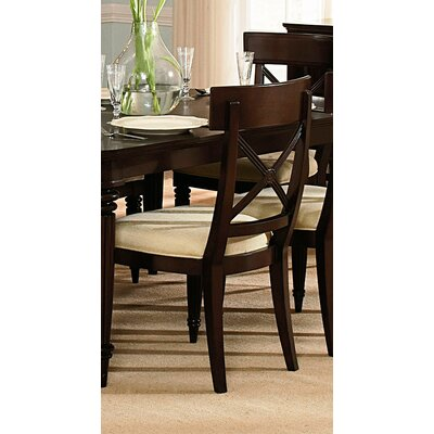 Wynwood Furniture Tuxedo Park Side Chair