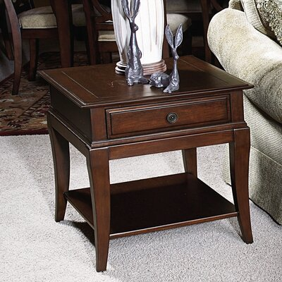 Wynwood Furniture Westhaven End Table