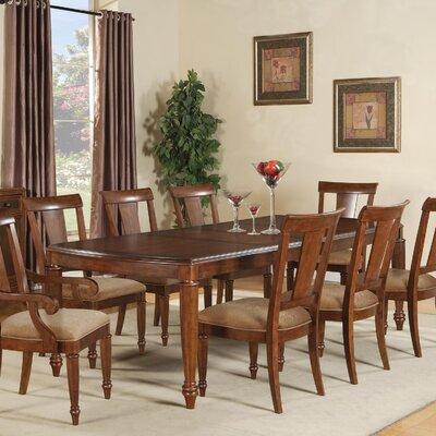 Wynwood Furniture Brendon 9 Piece Dining Set
