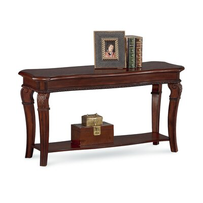 Wynwood Furniture Granada Console Table