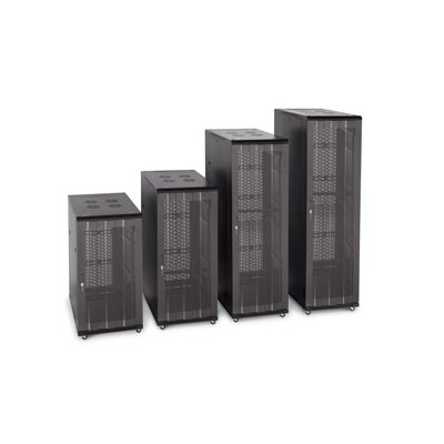 "Kendall Howard Standard 19"" Server Rack"