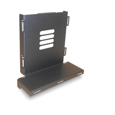 Kendall Howard Advanced Classroom Training Table CPU Holder
