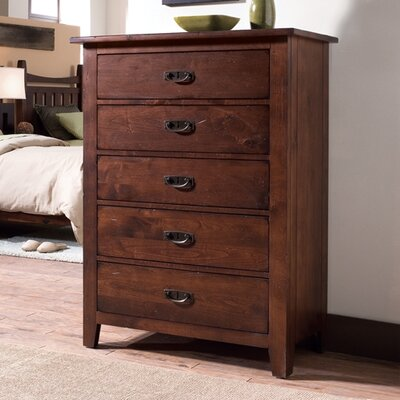 Stonewater 5 Drawer Chest