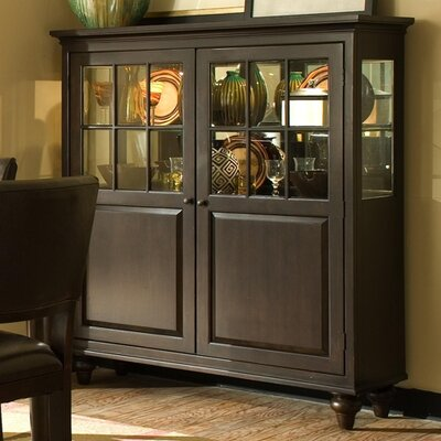 Kincaid Somerset China Cabinet