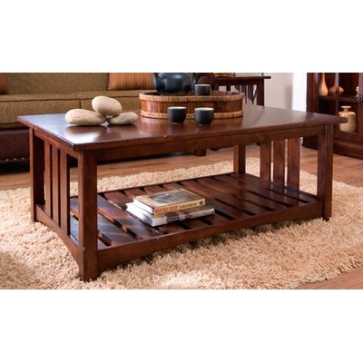 Kincaid Stonewater Coffee Table Set