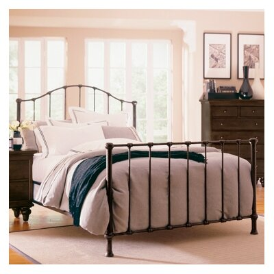 Kincaid Somerset Metal Bed