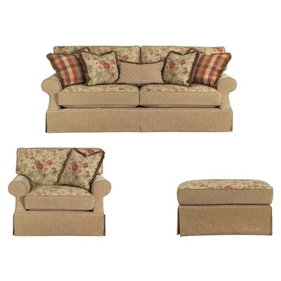 Kincaid Richmond Cottage Classics Living Room Collection