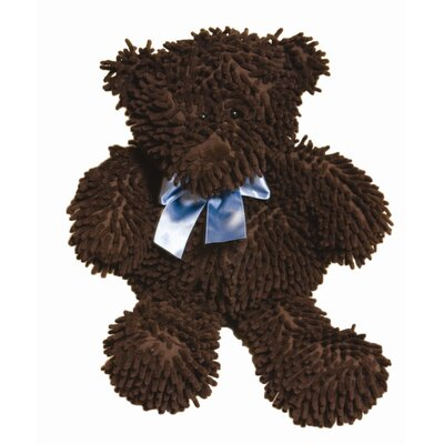 "Pam Grace Creations 18"" Chocolate Chip Bear"