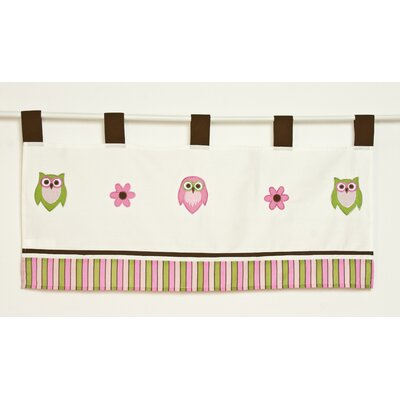 Pam Grace Creations Sweet Dream Owl 10 Piece Crib Bedding Set