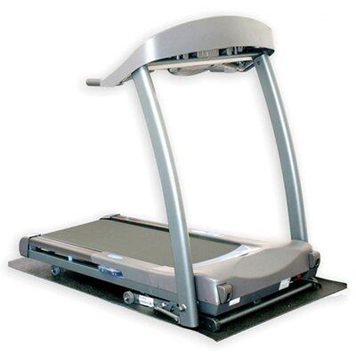 Definity Premium Mat for Treadmills and Ellipticals